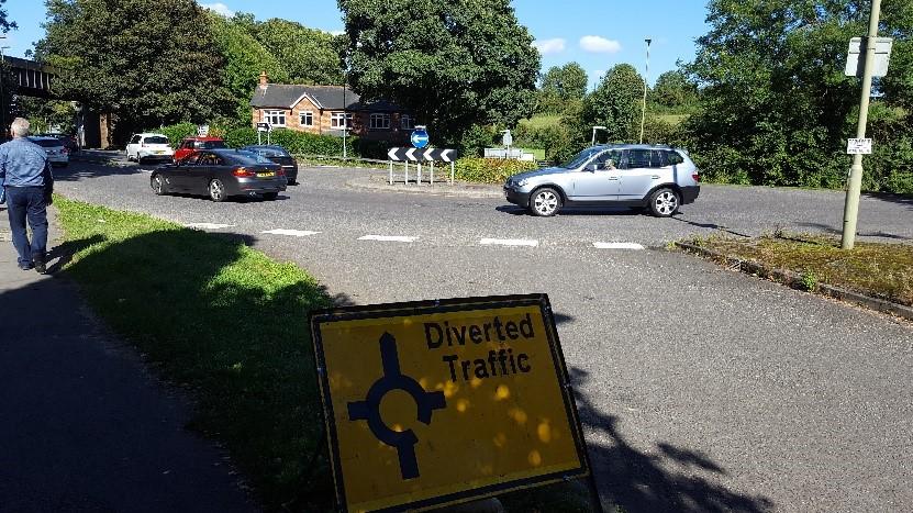 reverse-roundabout