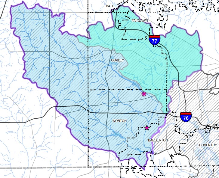 pigeon-and-wolf-creek-watersheds