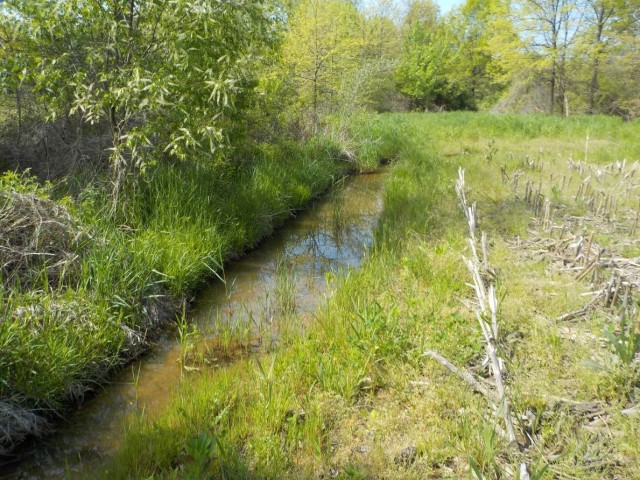 small-waterway
